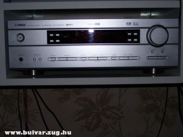 Yamaha HTR 5630 házimozierõsítõ