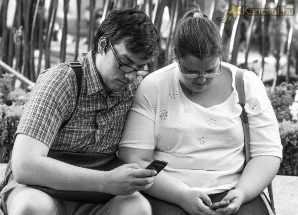Fontosabb a technológia az emberi kapcsolatoknál?!