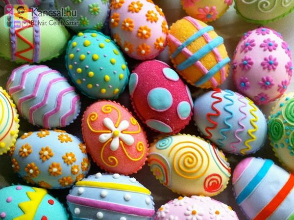 Milyen legyen a húsvéti tojás?!