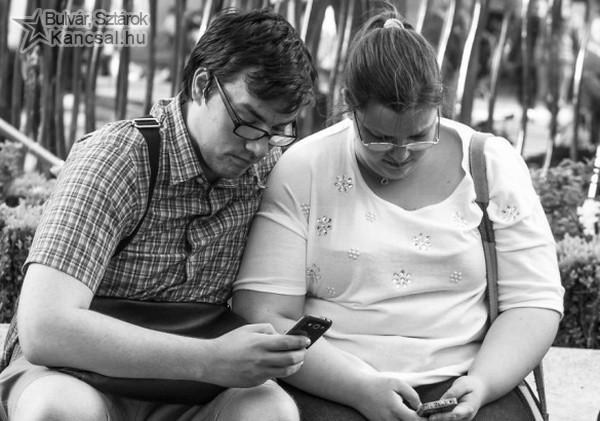 A technológia már fontosabb, mint az emberi kapcsolatok?!