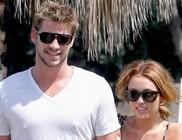 Egy SMS miatt bukott le Miley Cyrus kedvese