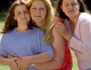 13 gyermeket hordott ki 20 év alatt a brit nő