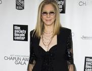 Újabb díjat zsebelt be Barbra Streisand