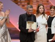Kiosztották a 66. cannes-i filmfesztivál díjait