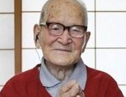 116 éves korában meghalt Kimura Dzsiroemon, a világ legidősebb embere
