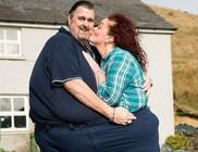 Fogyókúrából szerelem, több mint 200 kilót fogytak együtt