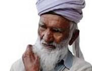 141 évesnek vallja magát egy indiai férfi