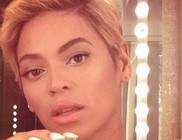 Megszabadult hosszú fürtjeitől Beyoncé