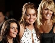 Kivételesen alkohol nélkül ünnepelt Lindsay Lohan