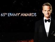 A 65. Emmy-gála díjazottjai