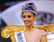 Fülöp-szigeteki lány nyerte a 63. Miss World szépségversenyt