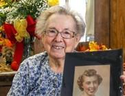 70 évet várt a katona, hogy visszaadja az ellopott képet
