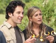 Nehezen viselik Jennifer Aniston hisztériáját a kollégái