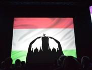 Végre Magyarországon is fellépett az Attraction