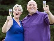 Válófélben a milliárdokat nyerő házaspár