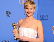 Az Amerikai botrány tarolt a Golden Globe-on