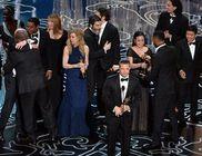 Tarolt az Oscaron a Gravitáció és a 12 év rabszolgaság