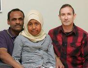 Beteg diákjának adta egyik veséjét a hős tanár
