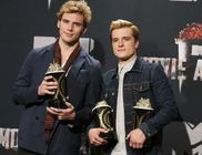 A Futótűz lett az év filmje a 2014-es MTV Movie Awardson