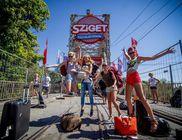 OutKast, Manic Street Preachers, The 1975 és új helyszínek a Szigeten