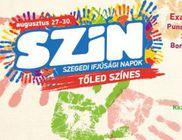 SZIN: már több mint hatvanan a kezdő körben