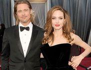 Végre valahára kimondta a boldogító igent Angelina Jolie és Brad Pitt