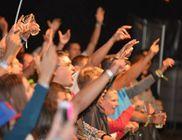 Óriási tömeg a SZIN idei leglátogatottabb napján