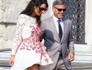 George Clooney beadta a derekát: kimondta a boldogító igent