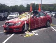 Autósok, akiket megtanítottak arra, hogy hogyan ne parkoljanak