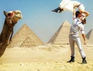 Világkörüli esküvői út: eddig 38 országban mondták ki az igent