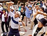 Már több mint hatvanezer 100 év feletti ember van Japánban