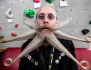 A világ legkülönlegesebb szakállai