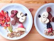 Nem mindennapi ételekkel lepi meg gyermekeit a kreatív anyuka