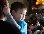 Előrehozták a karácsonyt a beteg kisfiú miatt