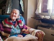 117. születésnapját ünnepelte a világ legidősebb embere