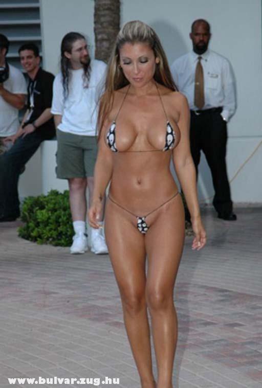 Falatnyi bikini