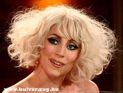 Lady Gaga valójában!?!