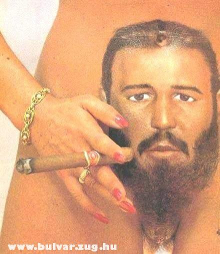 Castro Fidel