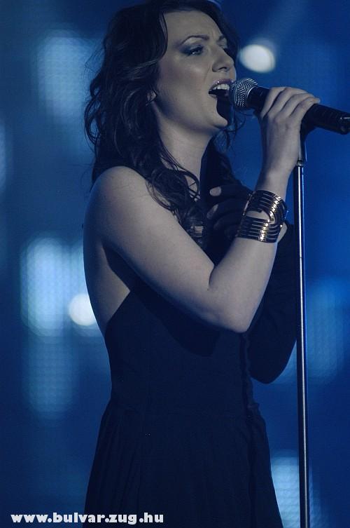 Fonogram 2010 - Rúzsa Magdi