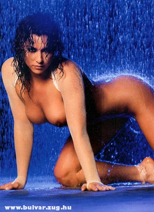 Karsai Zita nedvesen