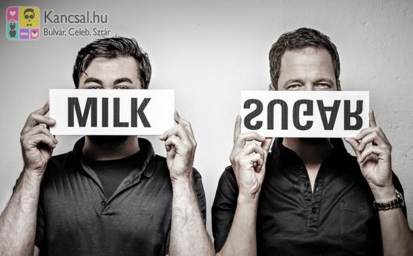 A Milk & Sugar is ott lesz a 2016-os Soundon