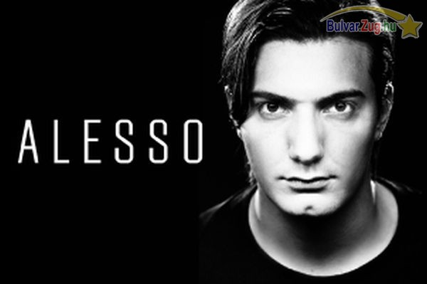 Alessot is megtalálhatjuk a 2014-es Balaton Sound fellépők között