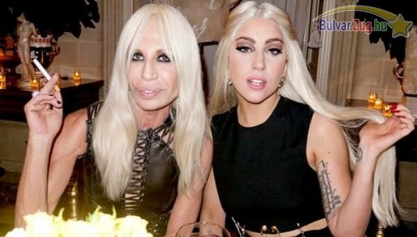 Lady Gaga végre emberien kezd kinézni