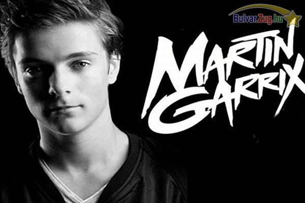 Martin Garrix is ott lesz a 2014-es Soundon