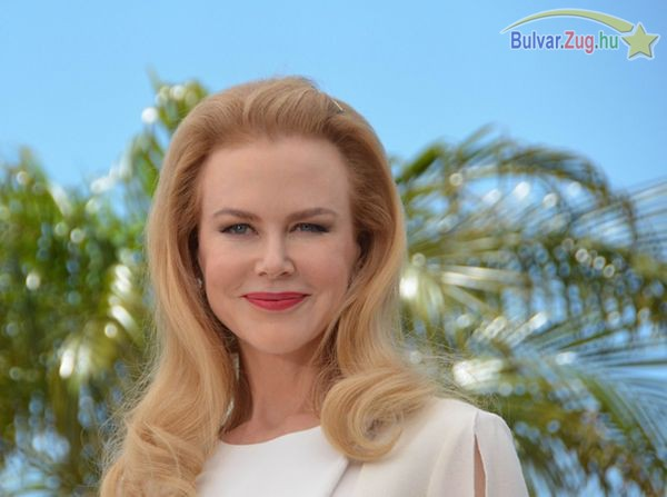 Nem fest valami jól Nicole Kidman