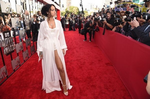 Rihanna az MTV Movie Awardson
