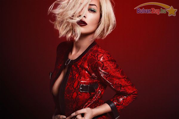 Rita Ora is fellép a 2014-es Soundon