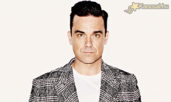 Sziget 2015: Robbie Williams is fellép a fesztiválon