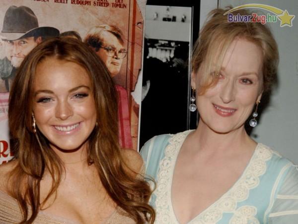 Új életet akar kezdeni Lindsay Lohan