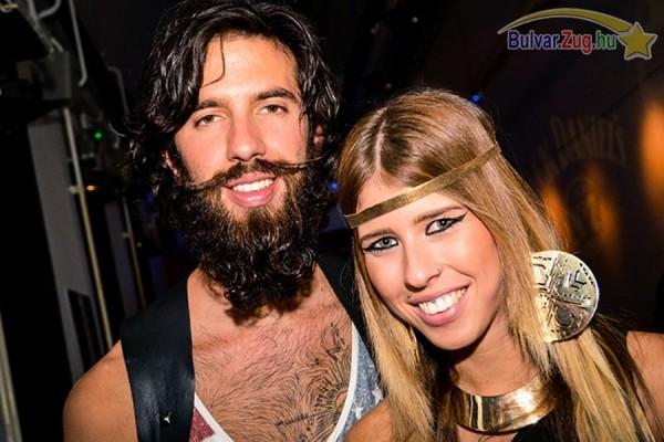 Varga Viktor és Cintia